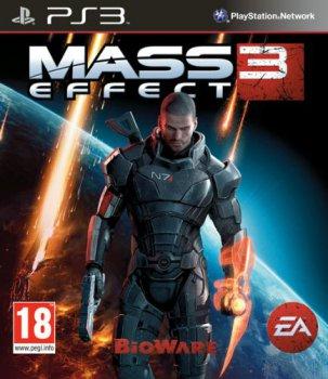 Фикс для MASS EFFECT 3 [3.55] [N0DRM] BLUS-30853 (2012)