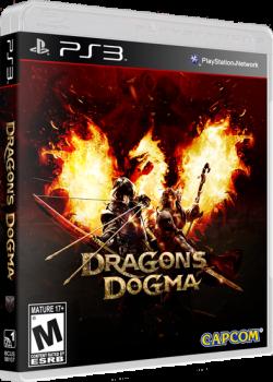 Dragon's Dogma (2012) [FULL][EUR][ENG][L] [3.55]