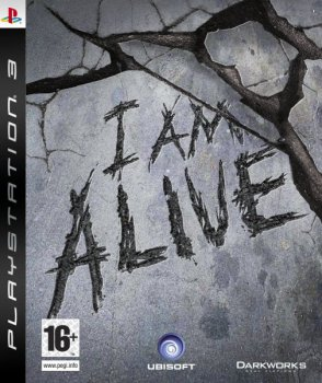I Am Alive (2012) [FULL][USA][ENG][L] [Only on DEX]