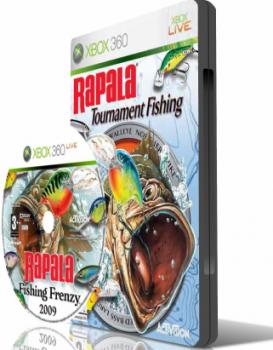 Rapala Fishing Frenzy (2009)