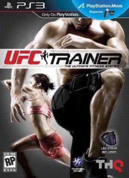 UFC Personal Trainer: The Ultimate Fitness System (2011)