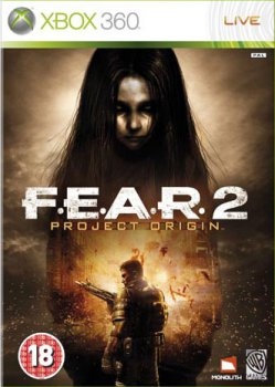 (FEAR) F.E.A.R. 2 - Project Origin (2009)