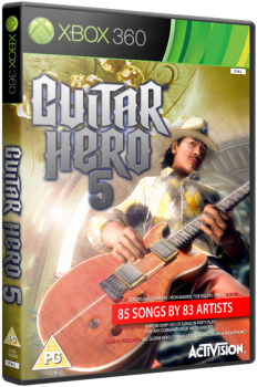 Guitar Hero 5 (2009)