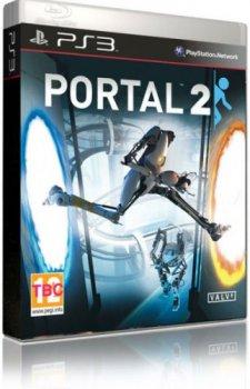 Portal 2 (2011)