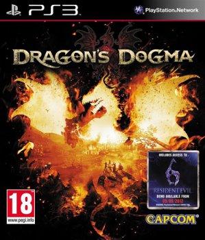 Dragon's Dogma (2012)
