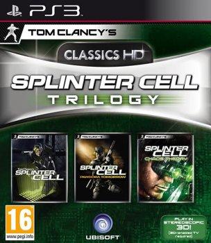 Tom Clancy's Splinter Cell Trilogy Classic