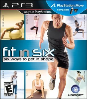 Fit In Six (2011)