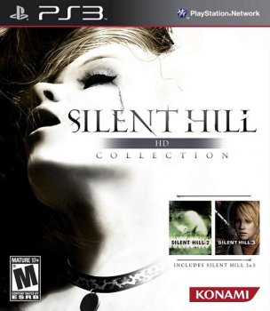 Silent Hill HD Collection (2012)