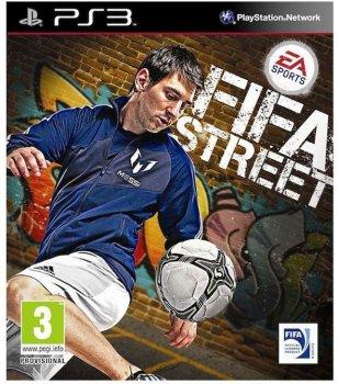 FIFA Street (2012) [Multi][EUR]