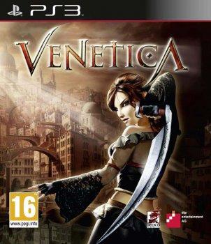 Venetica (2009) [FULL][ENG][L]