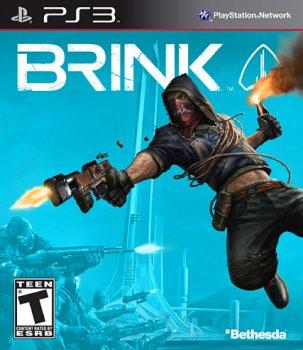 Brink (2011) [FULL]