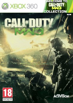 Call of Duty: Modern Warfare 3 DLC Collection