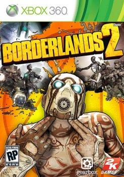 Borderlands 2 [Region Free / ENG]