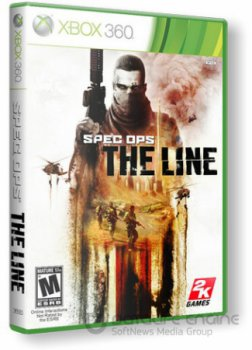 Spec Ops: The Line (2012) XBOX360