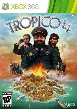 Tropico 4 [ Region Free / Eng ]