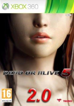 Dead Or Alive 5 [PAL] [ENG] [LT+ 2.0]