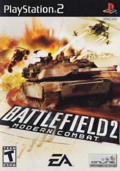 Battlefield 2: Modern Combat [NTSC ENG] Online