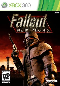 Fallout: New Vegas [PAL|NTSC-U/RUS] + 5DLC