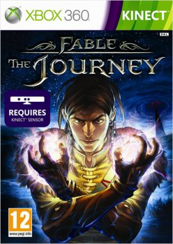 Fable: The Journey [Region Free/RUSSOUND] [LT+ 2.0] [Kinect]