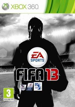 FIFA 13 [PAL / RUSSOUND] (XGD3) (LT+ 3.0)