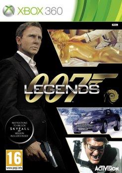 James Bond 007 Legends [Region Free/ENG] [LT+ V2.0]