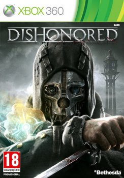 DISHONORED [PAL/RUS] [LT+ V3.0]