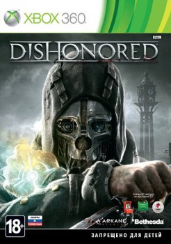 DISHONORED [PAL/RUS] [LT+ V2.0]