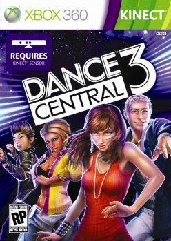 [Kinect] Dance Central 3 [PROTON] [LT+ 3.0] [Region Free/ENG]