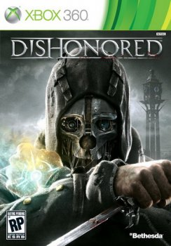 Dishonored [NTSC-U/ENG] (XGD3/LT+ 3.0)