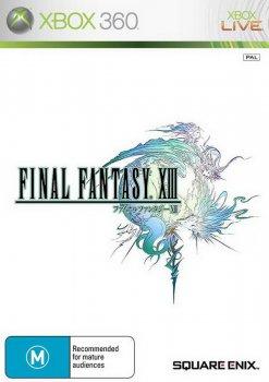 Final Fantasy XIII [PAL/NTSC-U/ENG]