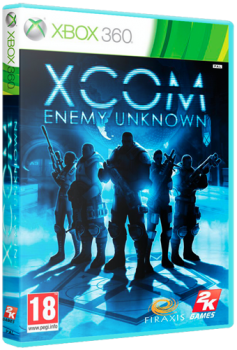 XCOM: Enemy Unknown [Region Free][ENG]