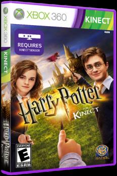 [JTAG/FULL] Harry Potter for Kinect [Region Free/ENG] [Kinect]