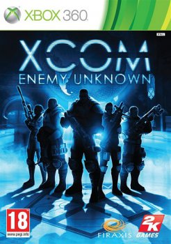 XCOM: Enemy Unknown [Region Free/ENG] [LT+ v2.0]