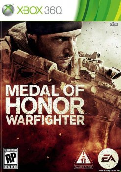 Medal of Honor Warfighter [Region Free/ENG]