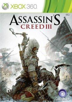 Assassin's Creed 3 [Region Free/ENG] (XGD3)(LT+3.0)