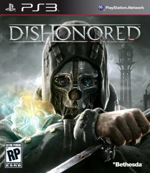 Dishonored [EUR/RUS] (CFW 4.21/3.55/DEX)