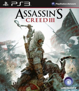 Assassins Creed III [EUR/ENG][4.21 CFW]