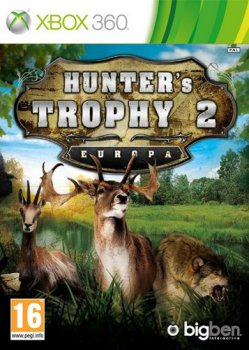 Hunter's Trophy 2 - Europe [PAL\ENG]
