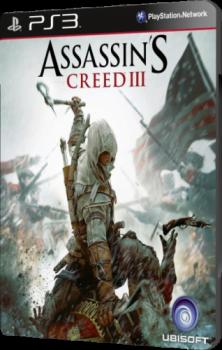 Assassins Creed III [EUR/ENG][3.55 kmeaw /4.21 CFW]