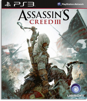 Assassin's Creed 3 [FULL] [EUR] [RUSSOUND] [3.41/3.55/CFW 4.21/DEX]