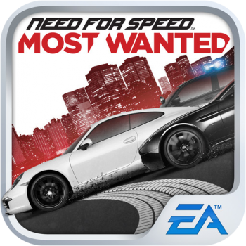 Need for Speed™ Most Wanted[+iPad] [1.0.0][Гонки][iOS 4.0]