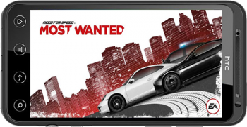 Need for Speed™ Most Wanted (1.0.28) [Гонки, RUS]