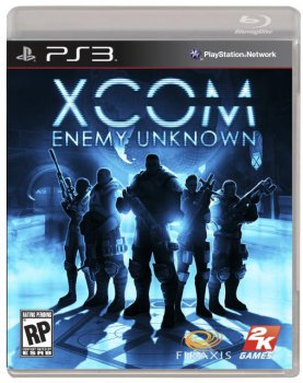 XCOM: Enemy Unknown [EUR/ENG]