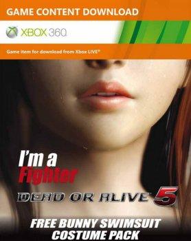 Dead or Alive 5 [ENG][DLC]