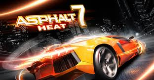 [Android] Asphalt 7: Heat [1.0.3] [кеш-1.0.1] [RUS] [ENG]