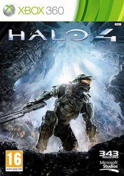 HALO 4: Multiplayer Disc [Region Free] [RUS] [LT+ 2.0]