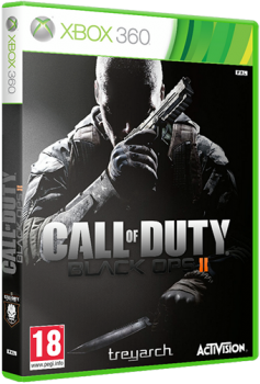 Call of Duty: Black Ops 2 [Region Free/ENG] LT 2.0 (XGD3 / 15574)
