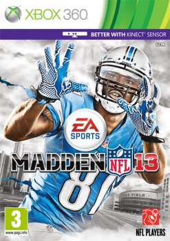 Madden NFL 13 [Region Free/ENG] (XGD3)(LT+ 3.0)