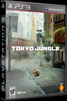 Tokyo Jungle [JPN/JAP] [3.55/4.21/4.30]
