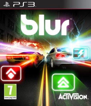 Blur [PAL] [ENG] [Repack] [2хDVD5]